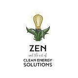Zen Energy Solutions logo